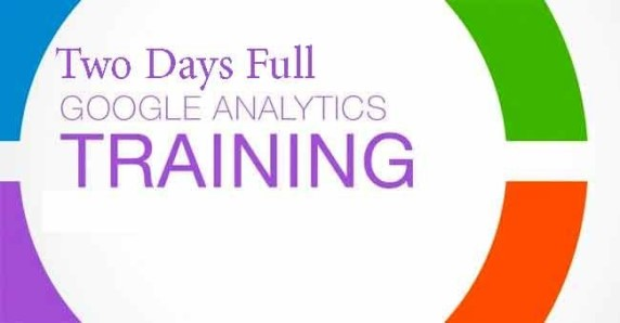 Google Analytics course